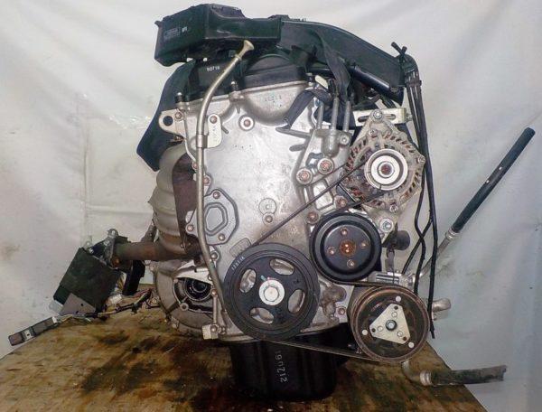Двигатель Mitsubishi 3A90 - UAB6697 CVT F1CJB FF A05A коса+комп 3