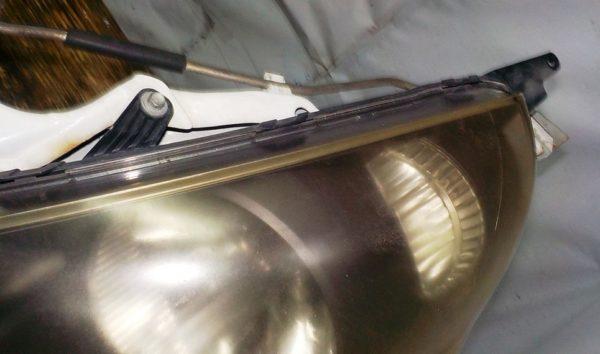 Ноускат Honda Fit GD1, (1 model) (W08201831) 4
