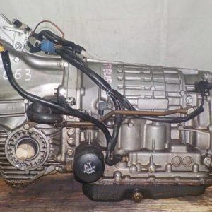 АКПП Subaru EL15 AT TA1B4EQ8AA FR 4WD GGC (663) 8