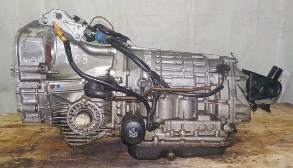 АКПП Subaru EL15 AT TA1B4EQ8AA FR 4WD GGC (663) 1