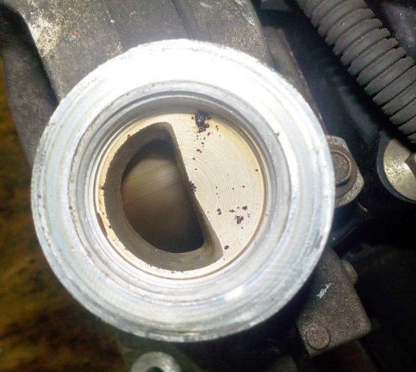 Двигатель Nissan MR18-DE - 007499A CVT RE0F08A FF коса+комп 6