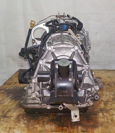 АКПП Subaru EL15 AT TA1B4EQ8AA FR 4WD GGC (663) 5