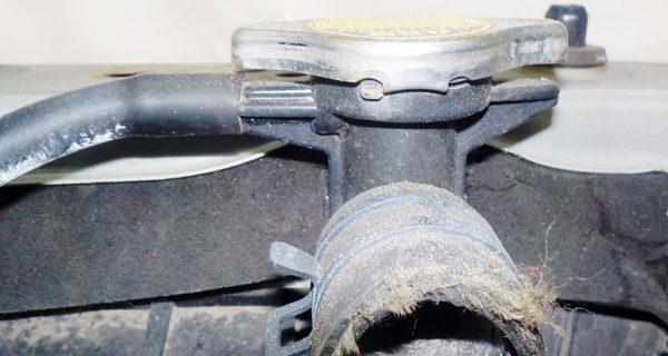 Ноускат Toyota Passo 10 (E091846) 10