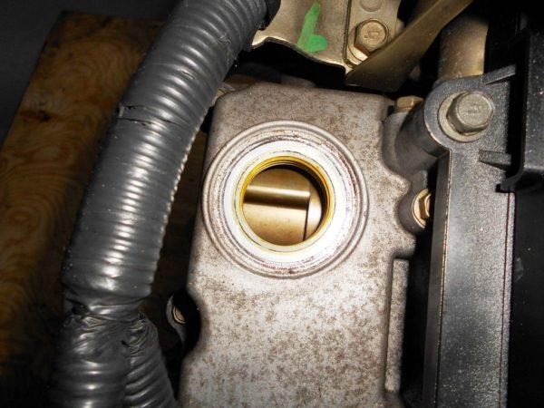 Двигатель Nissan CR12-DE - 251487 AT RE4F03B FQ40 FF AK12 75 000 km коса+комп 3