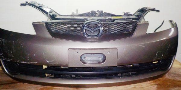 Ноускат Mazda Demio DY, (2 model) (E071827) 1