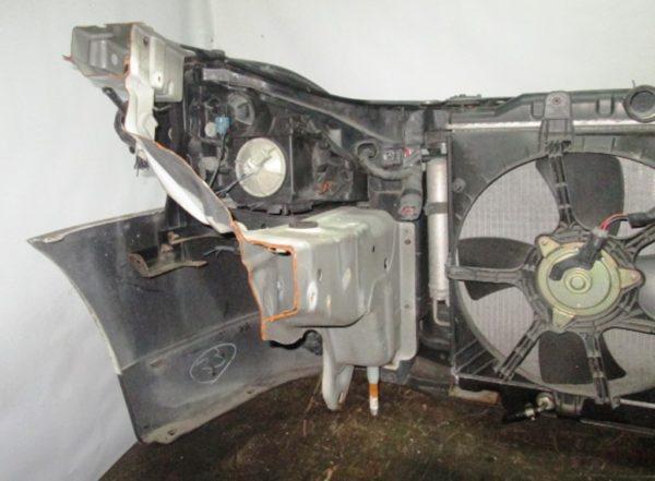 Ноускат Nissan Teana 31 2003-2008 y. (405429) 8