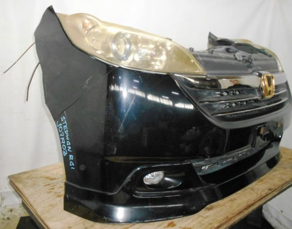 Ноускат Honda Stepwgn RG, (1 model) xenon (J071903) 2