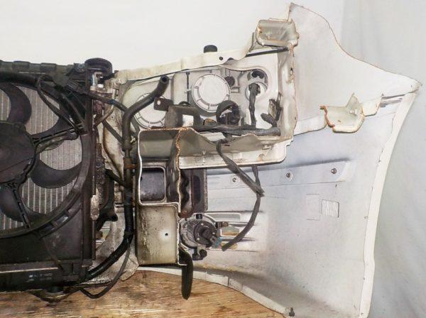 Ноускат Hyundai XG 250, брак радиатора охлаждения (W07201847) 9