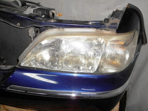 Ноускат Honda Legend KA9, (1 model) xenon (E061902) 5