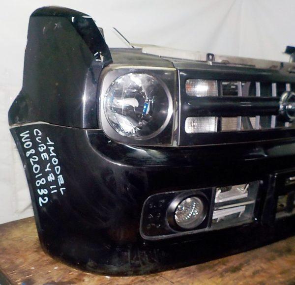 Ноускат Nissan Cube 11, (1 model) (W08201832) 2