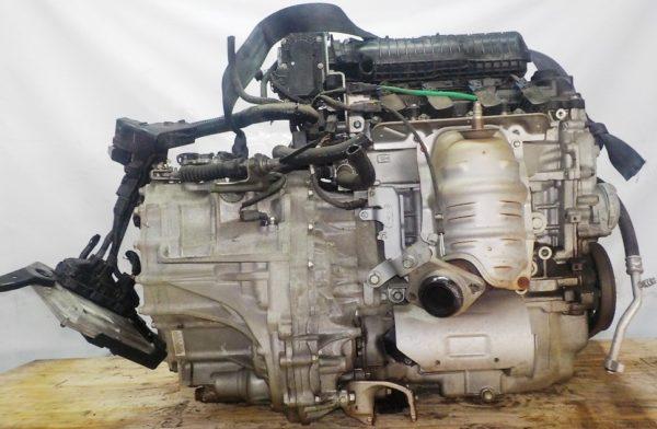 Двигатель Honda L13A - 4405640 CVT SE5A FF GE6 116 162 km коса+комп 5