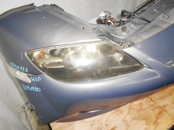 Ноускат Mazda RX-8 xenon (E051920) 5