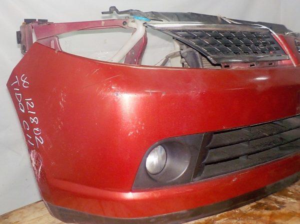 Ноускат Nissan Tiida (W121802) 2