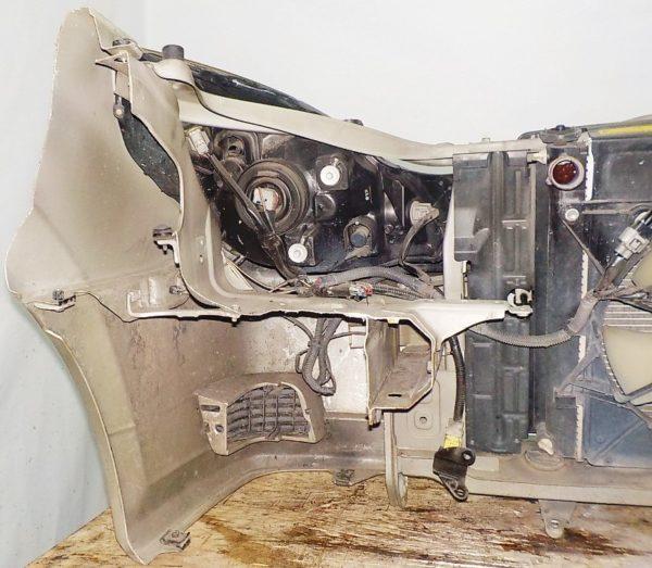 Ноускат Toyota Opa (1 model) (W07201861) 9
