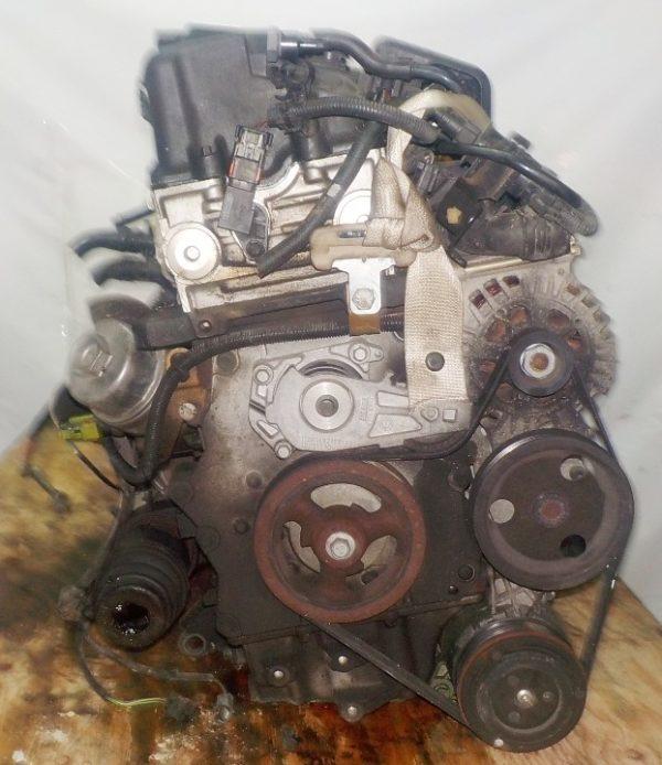 КПП BMW W10B16AB WHWRC32070TJ15106 3