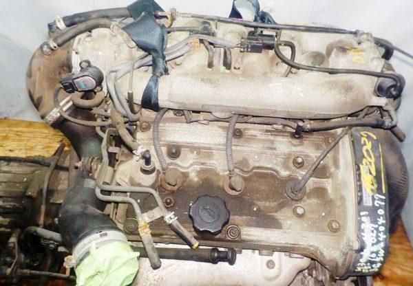 Двигатель Mazda J5 - 162027 AT FR SG5W 2