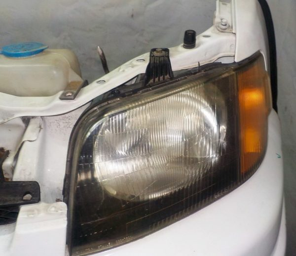 Ноускат Honda S-MX (1 model) (E021924) 4
