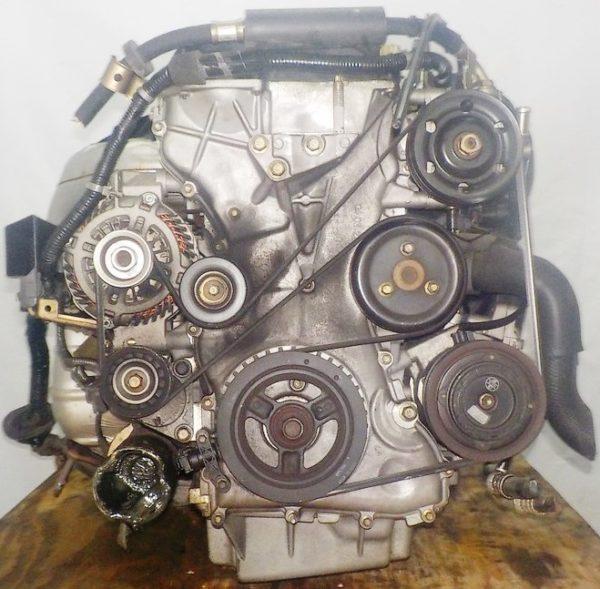 Двигатель Mazda L3 - 460059 AT FF LW3W DOHC 120 000 km коса+комп 3