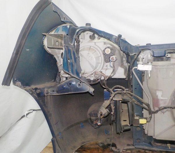 Ноускат Toyota Raum 20 (E111814) 8