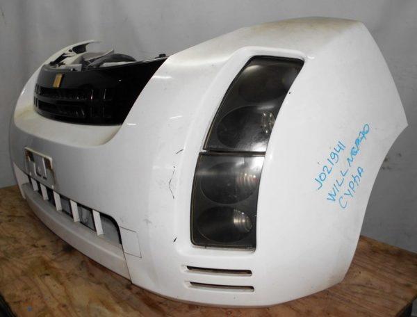 Ноускат Toyota WiLL Cypha (J021941) 3