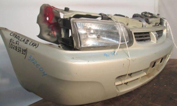 Ноускат Toyota Corolla 2 50, (2 model) (372604) 4