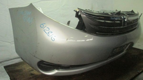 Ноускат Toyota Isis (612816) 2