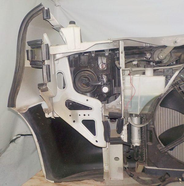 Ноускат Nissan Cube 11, (1 model) (E121818) 8