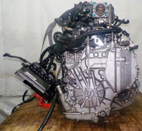 Двигатель Honda L13A - 4409780 CVT SE5A FF GE6 коса+комп 5