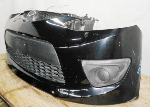 Ноускат Mazda Demio DE, (1 model) (J071908) 3