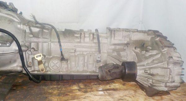 Двигатель Toyota 2TZ-F - 1591158 AT 30-40LE 35000-28870 FR 4WD 5