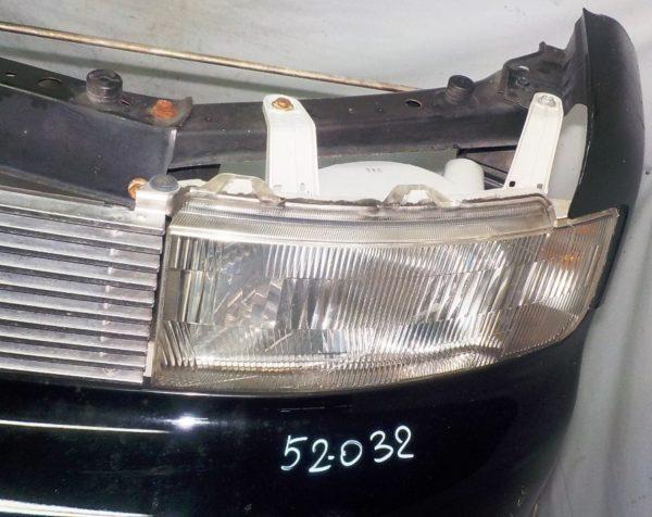 Ноускат Toyota bB 30 2000-2005 y., (1 model) (W07201825) 4