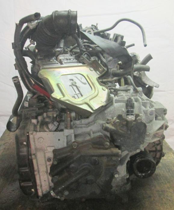 Двигатель Mitsubishi 4A90 - 0007849 CVT F1C1A FF Z21A коса+комп 2