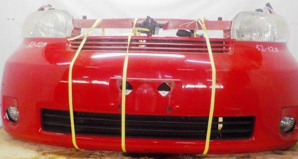 Ноускат Toyota Porte (1 model) xenon (W101895) 1