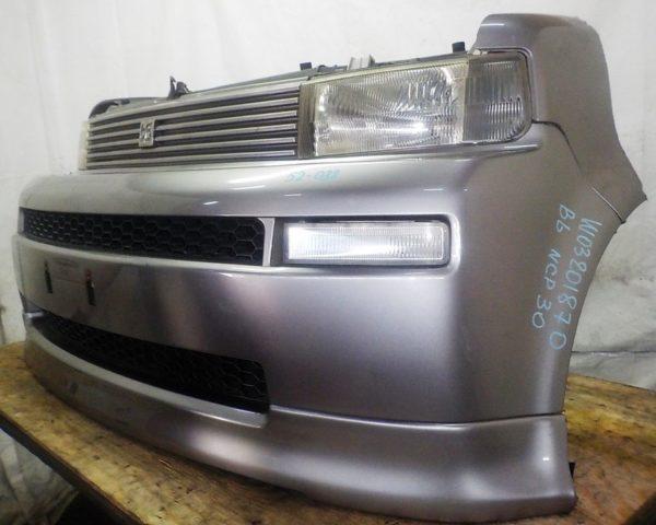 Ноускат Toyota bB 30 2000-2005 y. (W03201870) 6