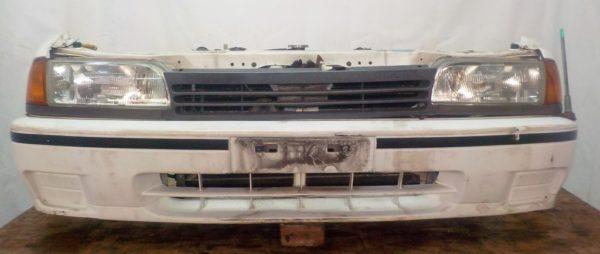 Ноускат Nissan Avenir 10 (W051946) 1