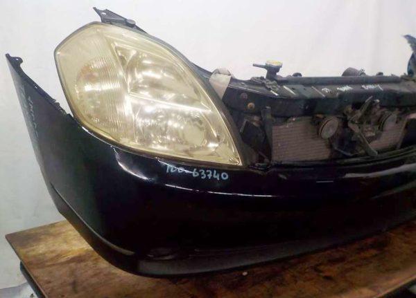 Ноускат Nissan Teana 31 2003-2008 y., (1 model) (W09201857) 2