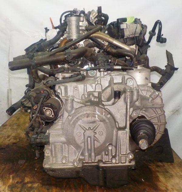 КПП Volkswagen BLP AT FF 6