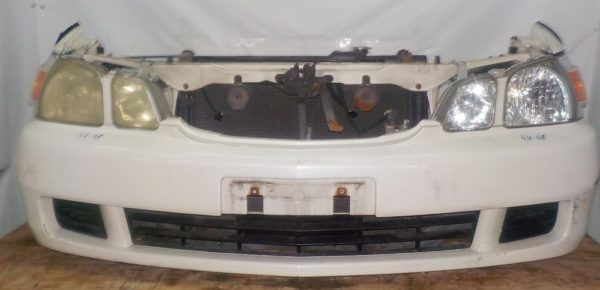 Ноускат Toyota Gaia (1 model) (E101834) 1