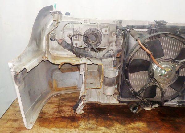 Ноускат Nissan Avenir 10 (W051946) 7