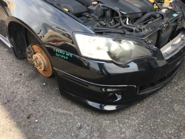 Ноускат Subaru Legacy BL/BP (E071929) 3