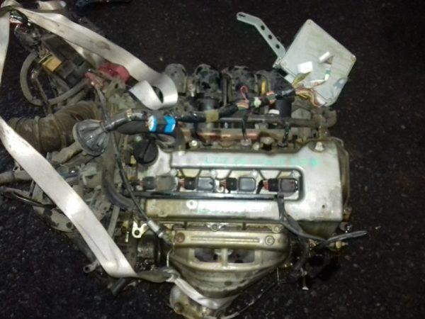 КПП Toyota 1ZZ-FE AT U341E FF ZCT10 2
