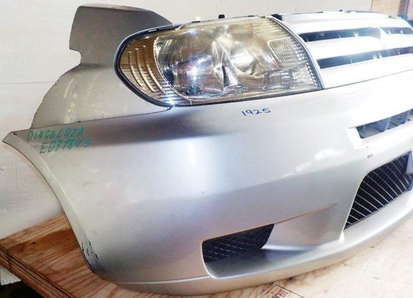 Ноускат Mitsubishi Dingo (1 model) (E071843) 4
