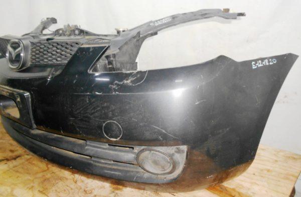 Ноускат Mazda Demio DY, (2 model) (E121820) 3