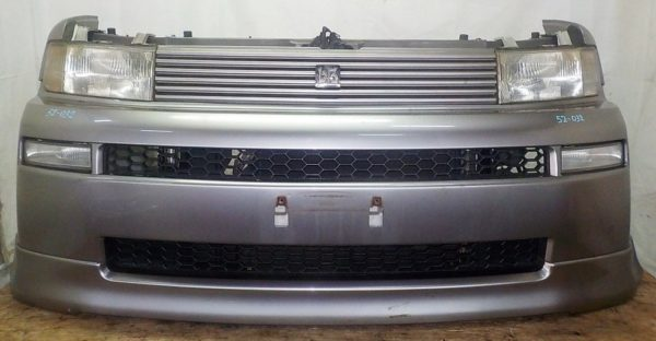 Ноускат Toyota bB 30 2000-2005 y. (W03201870) 1