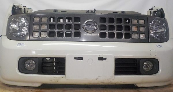 Ноускат Nissan Cube 11, (1 model) (E121818) 1