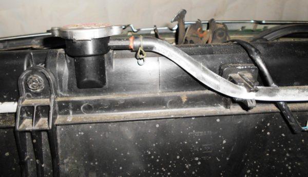 Ноускат Nissan Fuga (M1905266) 9