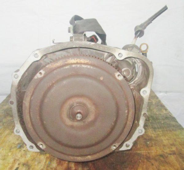 АКПП Subaru EJ20 AT TZ1A2ZD7AA 4WD GF8 (541) 2