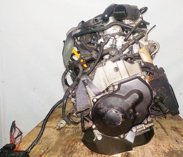 Двигатель Volkswagen AZJ - 724383 6