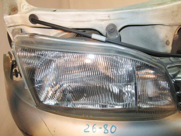 Ноускат Toyota Granvia (000420) 3