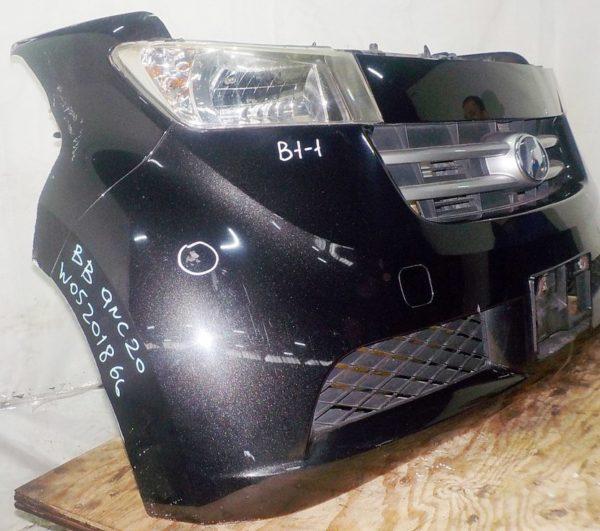 Ноускат Toyota bB 20 2005-2010 y. (W05201866) 2